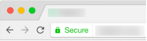 Secure SSL Setup